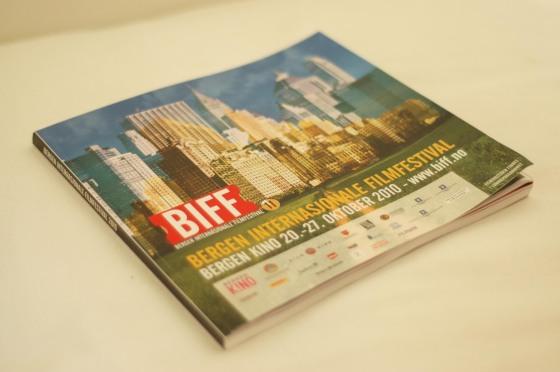 biff bergen internasjonale filmfestival