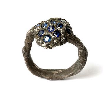 unique jewellery