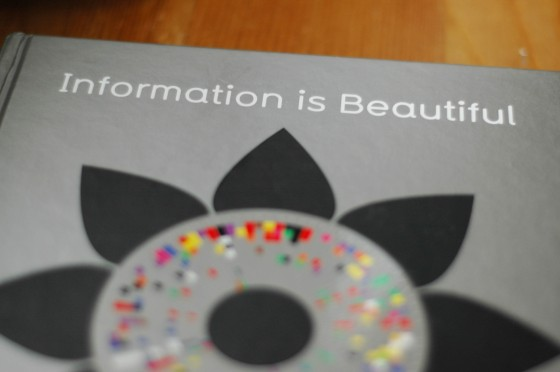 information is beautiful book