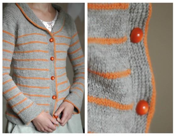 handmade handmade sweater