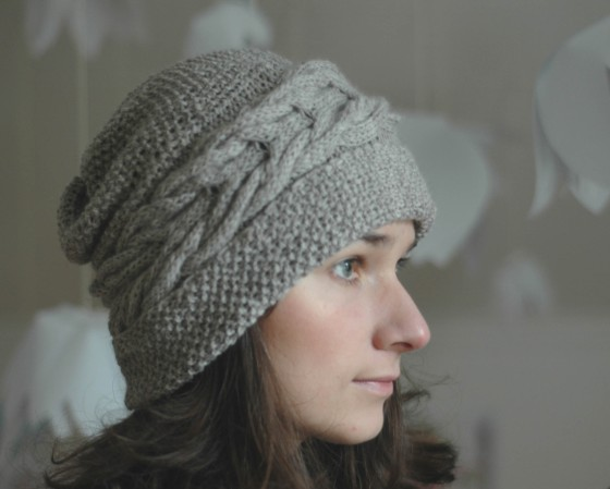 cove hat slouchy cap