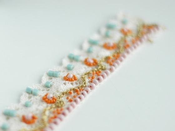 spring summer handmade jewelry