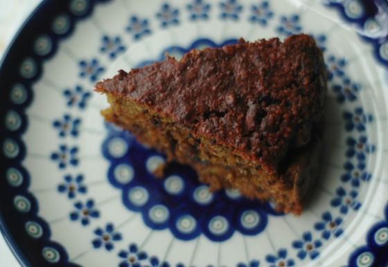 ciasto burak czerwony