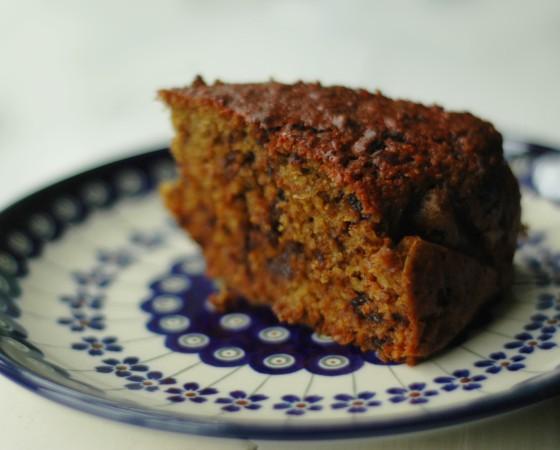 root beet cake
