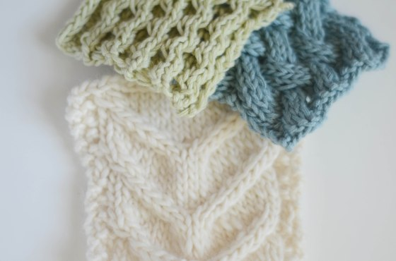 knitting sample5