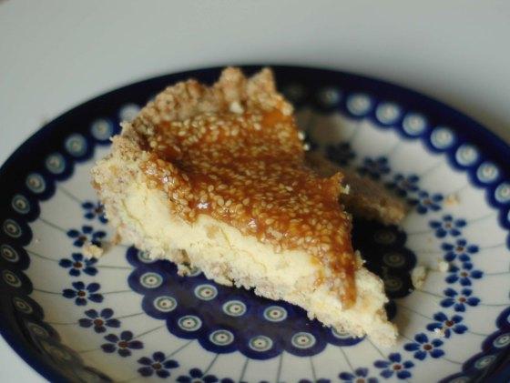 sezam cheesecake1