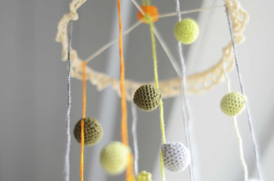 crochet nursery mobile9
